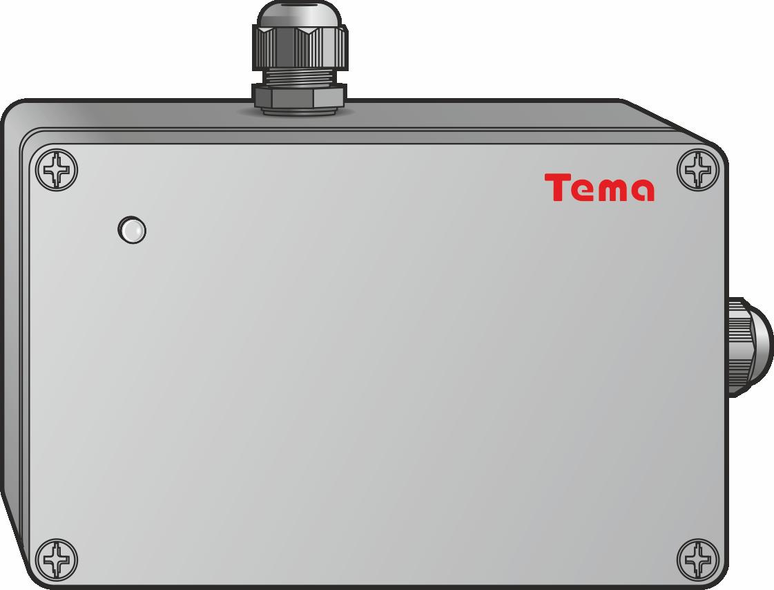 Согласующее устройство Ряд Tema-ARx0.00